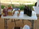 Honey and Mead Tasting