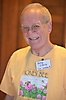 Greg Castle, WVBA President--Photo by Aretha Kees