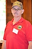 Wade Stiltner--WVDA Bee Inspector--Photo by Aretha Kees